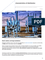 Electrical-Engineering-portal.com-Configurations and Characteristics of Distribution Substations