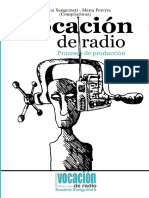 Vocacion de Radio Procesos de Produccion-cc