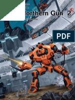 Rifts - World Book 34 - Northern Gun 2