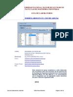 Guia de Laboratorio Ado.net