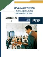 Guia Didactica Comunicacion Organizacional
