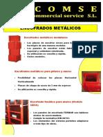 353202360 Ficha Encofrados Metalico