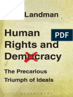 Human Rights and Democracy - The Precarious Triumph of Ideals.pdf