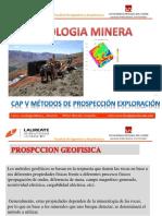 Metodos de Prospeccion y Exploracion Minera