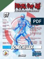 Bone Chiller