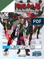 Dr Chrysalis