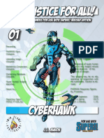Cyber Hawk