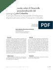 Desarrollo sostenible en colombia.pdf