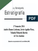 Paleontologia & Estratigrafia - 02 - Estratigrafía - 04