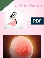 Embarazo Psicologia