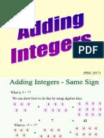 pbs 2 2 adding subtracting integers shortened