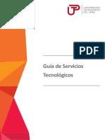 Guia de Servicios Tecnologicos 2016-2