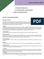 PRINCIPIOS CONTABLES Y EJERCICIOS