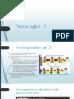 Tecnologías JIT.pptx