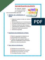 Distribucion de Planta Lorena (2)