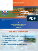 Road Infrastructure Development in the Philippines.ppt Decem.pdf