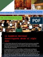 Estado y Su Organizacion