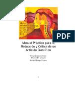 Book-Manual Practico de Redaccion y Critica-2002