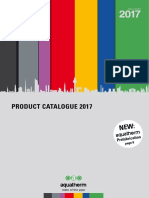 E54152 Product Catalogue 2017