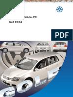 Manual Volkswagen Golf 2004 Descripcion General