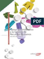 Apoyo Administrativo a La Gesti - Sanchez Fernandez, Maria Dolore