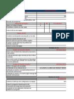 Checklist Roaming