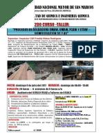 Cisold- Procesos de Soldadura Smaw Gmaw Fcaw y Gtaw - Homologacion 3g y 4g 09-06-2017