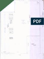 Fabrication Yard Layout