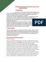 Dimensiones y Factores Del Desarrollo Cientifico (1)