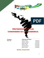 protagoismo latinoamericano de las comunidades.doc