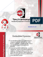1.Techienest Embedded Systems