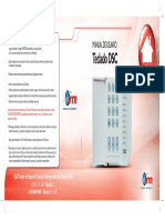 Manual Alarma DSC