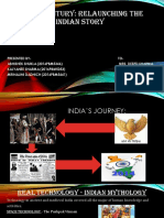 Be Ppt Indian Century