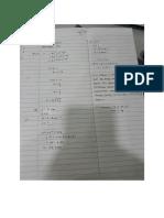 Physics I September 2017