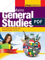Upsc Previous Papers Gs