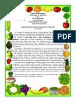 Narrative Nutrition
