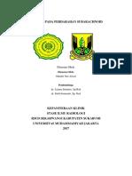 Referat perdarahan subarachnoid