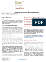 Tax Efficient Supply Chains