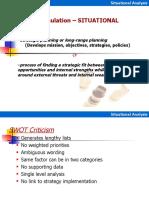 6. Market and Demand Analysis