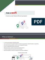 NetMon Brochure