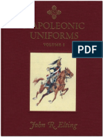 Napoleonic Uniforms Vol.i