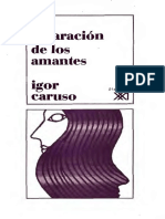 Caruso Igor - La separacion de los amantes.pdf