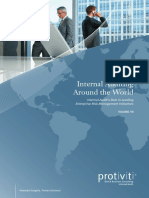 Internal Auditing Around the World - Volume 7