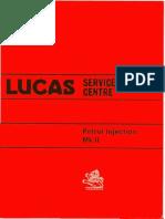 Lucas Service Training Centre - Red_Book 2
