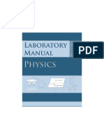 NCERT Physics Lab Manual Class 12