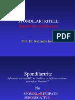 CURS 04.1-Spondilita Anchilozanta
