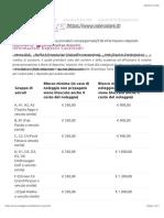 Depositi Cauzionali - Noleggiare.it