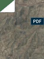 Golconda Map Satellite:Contours Narrowed