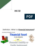 IAS 32