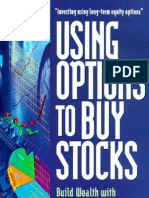 Dennis Eisen - Using Options to Buy Stocks - Build Wealth With Little Risk and No Capital